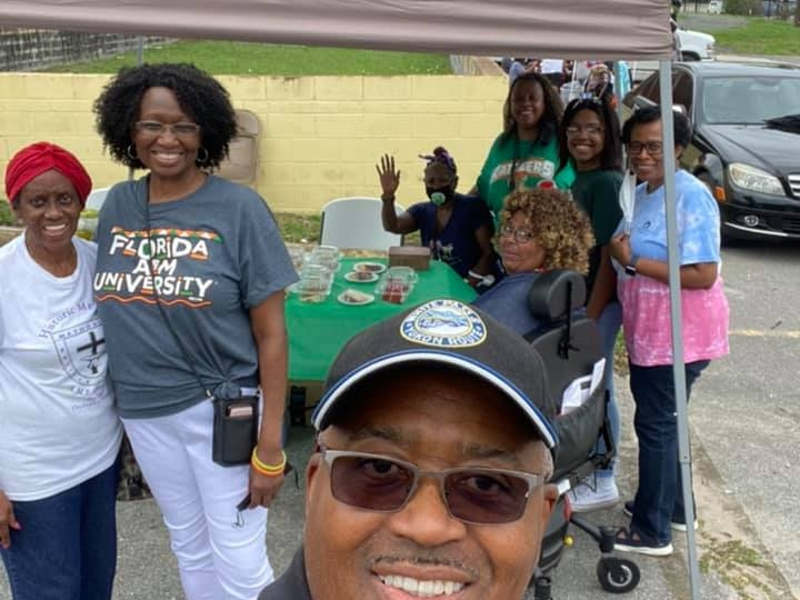 YPD JUNETEENTH CELEBRATION OF FREEDOM